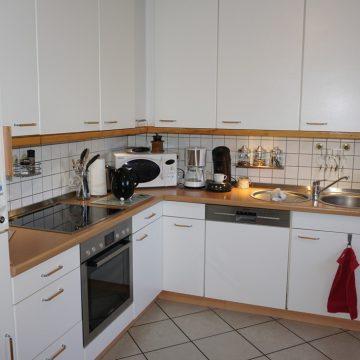 Gemütliche Küche....